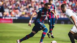 Valencia derbisinde kazanan yok (ÖZET)