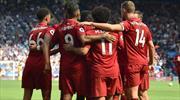 Liverpool geliyor! Premier Lig özetleri burada