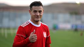 """""""Sivasspor'a yardım etmek istiyorum"""""""