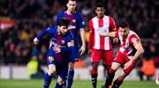 Girona'dan Barcelona maçı için ABD planı!