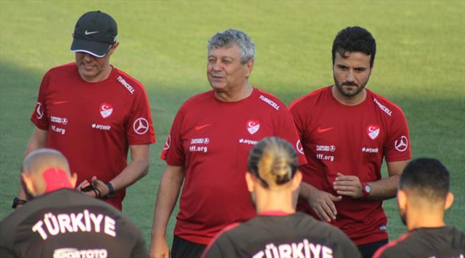 Lucescu Terim'in gerisinde kaldı