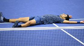 Djokovic geri döndü