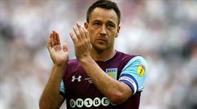 Terry transferden vazgeçti