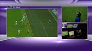 İşte Galatasaray'ın sayılmayan golü