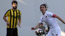 Adana kaçtı, İstanbulspor kovaladı! (ÖZET)