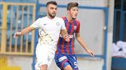 Osmanlıspor çok rahat: 4-0 (ÖZET)