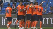 Medipol Başakşehir - Antalyaspor: 4-0 (ÖZET)