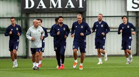 Fenerbahçe'de D.Zagreb mesaisi!