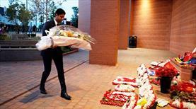 Nasser Al Khelaifi Hillsborough'yu unutmadı