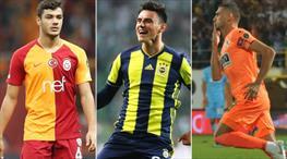 Süper Lig'e gençlik aşısı