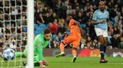 Manchester City bunu hiç beklemiyordu