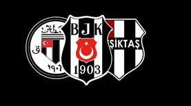"""Beşiktaş'tan derbi için """"dostluk"""" mesajı"""