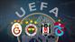 UEFA yeni sıralamayı açıkladı! Bizimkiler kaçıncı sırada?