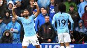 Manchester City'nin acıması yok: 5-0 (ÖZET)