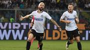Inter son dakikada hayat buldu! (ÖZET)