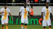 İşte Akhisarspor - Galatasaray maçının özeti