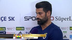 """""""Beşiktaş derbisi bizim için şans"""""""