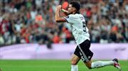 Beşiktaş'ın golcüsü Pepe!