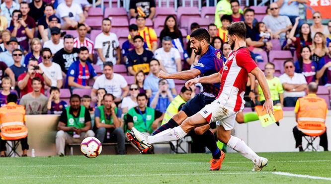 Barcelona'ya bir haller oldu! 1 haftada 3. kayıp! (ÖZET)