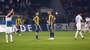 İşte Çaykur Rizespor - Fenerbahçe maçının özeti