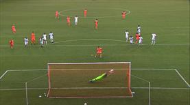 Yeni penaltı canavarı Fatih!