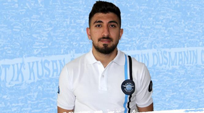 Adana Demirspor'da transfer