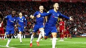 Chelsea büyük operasyonu başlatıyor! Hazard'dan sonra...