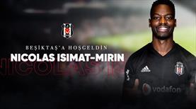 Ve Beşiktaş transferi resmen açıkladı