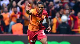 Rodrigues'in Galatasaray'da attığı unutulmaz 12 gol