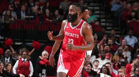 Harden'ın son kurbanı Denver Nuggets!