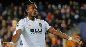 Valencia'dan resmi Batshuayi açıklaması!
