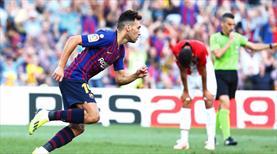 Barcelona'dan Sevilla'ya transfer