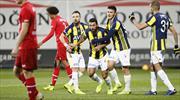 Fenerbahçe mutlu bitirdi, Yanal bir isimden vazgeçmedi