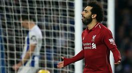Liverpool Salah'a duacı (ÖZET)