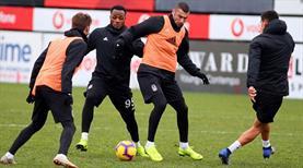 İşte Beşiktaş'ın Akhisarspor maçı kadrosu