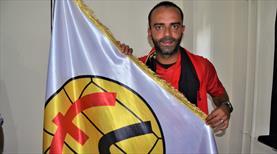 Semih Şentürk'ten Eskişehir'e destek