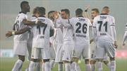 İşte Akhisarspor - Beşiktaş maçının özeti