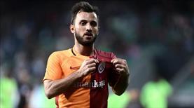 Galatasaray'dan flaş Emre Çolak açıklaması
