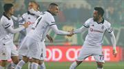 Bu gol bir Beşiktaş klasiği