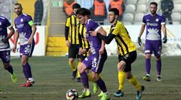 İstanbulspor kaçtı Afyon yakaladı! (ÖZET)