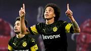Dortmund'un zirve keyfi