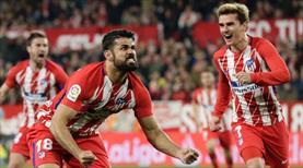 İspanyollar açıkladı! Dünyaca ünlü golcü Galatasaray yolunda