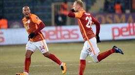 Galatasaray transferi resmen açıkladı