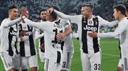 Juventus kendini yormadı (ÖZET)