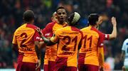 Galatasaray - Ankaragücü maçının öyküsü burada!