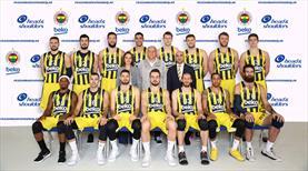 Fenerbahçe Beko'ya 'Özgüven Sponsoru'