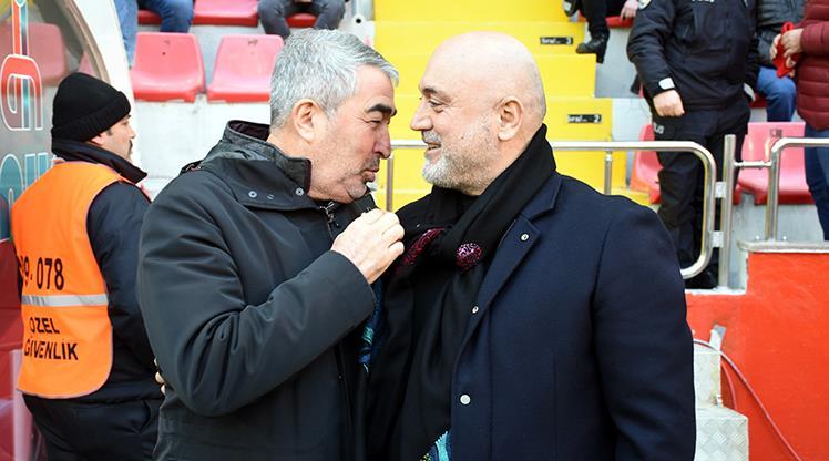 """""""Maçın hakkı beraberlikti"""""""