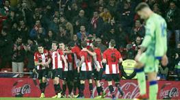 Bilbao'nun yükselişi sürüyor (ÖZET)