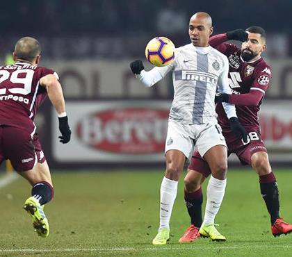 Inter'e Torino darbesi (ÖZET)