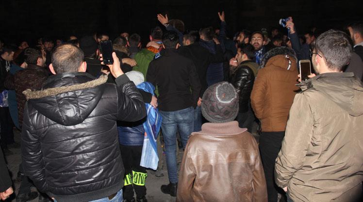 Erzurumspor 51 yaşında